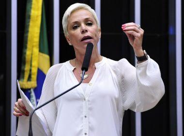 'É Cristiane Brasil e ponto', assegura Marun após suspensão de posse