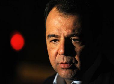 Justiça aceita mais três denúncias e Cabral se torna réu pela 20ª vez na Lava Jato