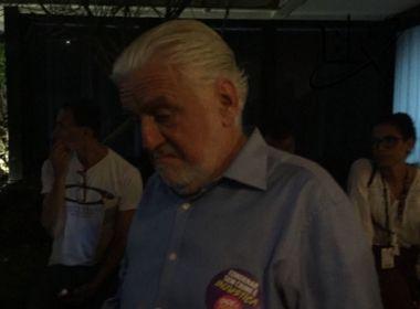 'Não vão caber quatro em dois lugares', afirma Wagner sobre chapa majoritária para 2018