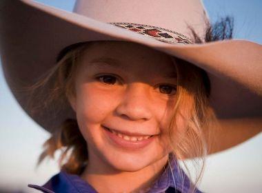 Destaque no BN Mulher: Modelo mirim australiana comete suicídio após sofrer bullying