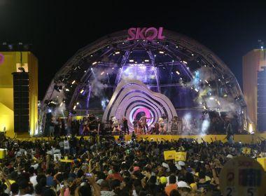 Por recomendação do Iphan, Farol da Barra não terá palco no Carnaval 2018