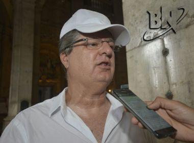 'Vou ter mais votos do que o Jaques Wagner', aposta Jutahy Magalhães em relação ao Senado