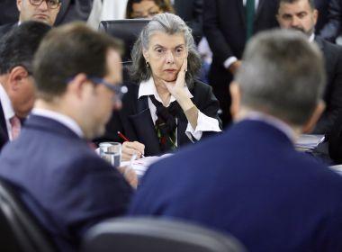 Cármen Lúcia deve ouvir PGR para tomar decisão sobre posse de Cristiane Brasil