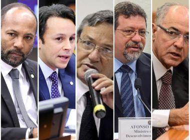 Deputados baianos gastam R$ 15 mi de cota parlamentar em 2017; confira ranking