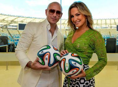 Claúdia Leitte e Pitbull fazem abertura oficial do Carnaval; festa será no circuito Dodô