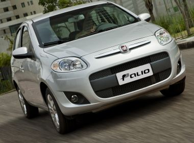 Fiat anuncia recall de carros modelo de Uno, Palio e Grand Siena por 'airbag mortal'