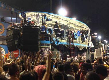 BaianaSystem é confirmada pelo governo do estado em três dias de Carnaval