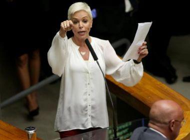 AGU ingressa com novo recurso para garantir posse de Cristiane Brasil