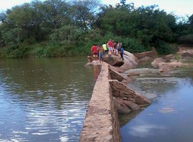Tanhaçu: Adolescente de 17 anos morre afogado em barragem
