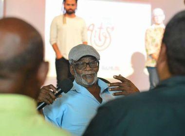 Morre aos 74 anos Mestre King, pioneiro da dança afro no Brasil
