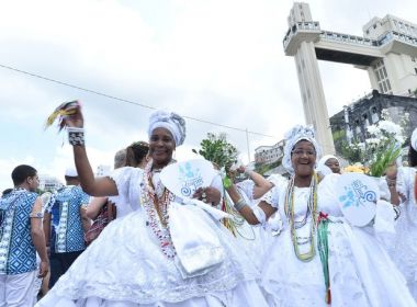Prefeitura de Salvador institui o 25 de novembro como Dia da Baiana de Acarajé