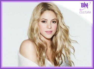 Destaque em Cultura: Shakira não realiza operação por chance de perder 80% da voz