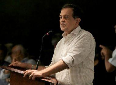 Pinheiro espera conversa com Rui para definir participação em eleição deste ano