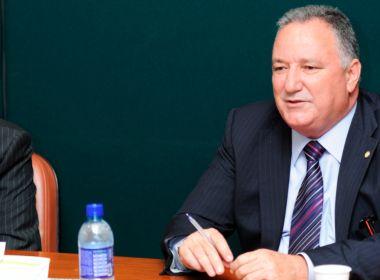 Carletto nega conversas com Neto, mas admite articulação envolvendo Pros e PR