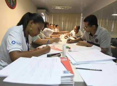 Matrículas para alunos da rede estadual de ensino são iniciadas