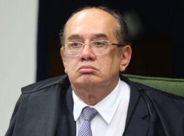 Alvo de polêmica por habeas corpus, Gilmar defende recurso em artigo