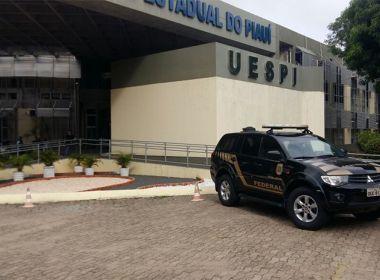 CGU apura irregularidades em concessão de bolsas na Universidade Estadual do Piauí