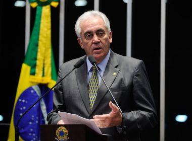 PSD não descarta vaga de vice em majoritária; Antônio Brito surge como opção