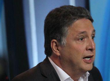 Anthony Garotinho anuncia saída do PR: 'sucursal do governo Michel Temer'