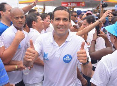 Operação para atrair PP e PR para grupo de ACM Neto pode incluir filiação de Bruno Reis