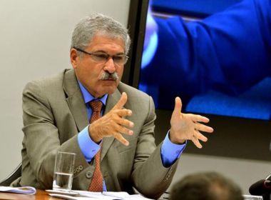José Rocha afirma que PR pode manter vice-presidente afastada da Caixa