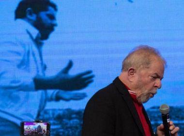 Julgamento de Lula será crucial para definir cenário eleitoral na Bahia em 2018