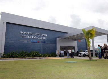 Ilhéus: Hospital Regional Costa do Cacau realiza primeira cirurgia de marca-passo