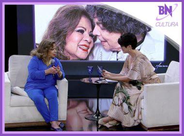 Destaque em Cultura: Cantora diz que Roberto Carlos não gosta que gravem músicas dele