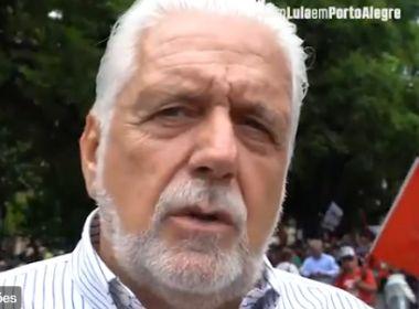 Wagner diz que não teria 'tesão' para ser candidato à Presidência no lugar de Lula
