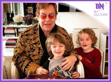 Destaque em Cultura: Elton John realiza última turnê mundial para poder se dedicar aos filhos