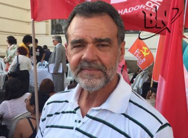Candidatura avulsa do PCdoB ao Senado é 'perda de tempo', avalia Daniel Almeida