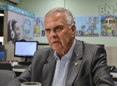 Condenação de Lula pode refletir em posição do PR na Bahia, indica Araújo