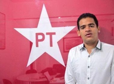 Líder do MST e secretário em Itaetê, Márcio Matos é morto a tiros em Iramaia