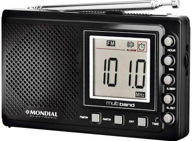 Maia assina decreto que determina mudança de rádios de AM para FM em até 180 dias