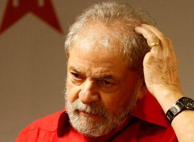 Lula já admite a aliados que sua prisão é provável, diz colunista