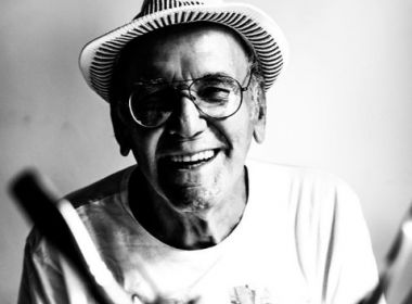Morre aos 80 anos o artista plástico Ângelo Roberto