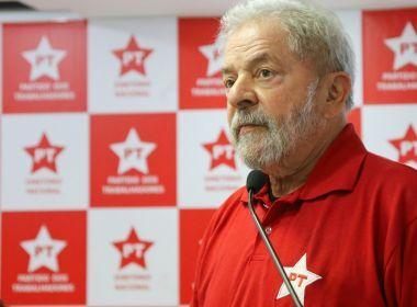Datafolha: Inelegibilidade de Lula divide eleitores; 51% são a favor e 47% contra