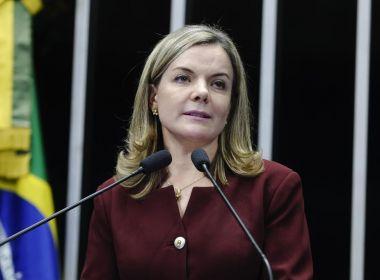 Lava Jato: Fachin libera ação contra Gleisi e Paulo Bernardo para revisão