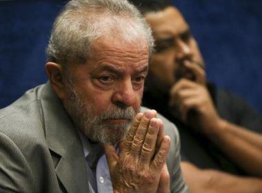 Defesa de Lula entra com habeas corpus no STF para evitar prisão