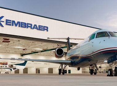 Embraer nega ter recebido proposta da Boeing sobre nova empresa