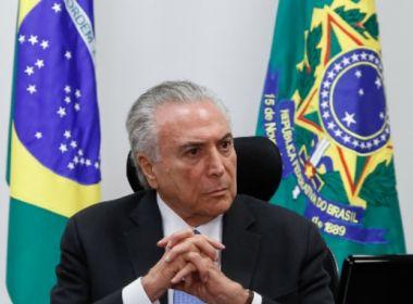Planalto só vai indicar novo ministro da Indústria após votação da Previdência