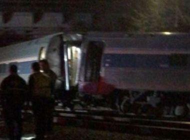 Duas pessoas morrem e pelo menos 70 ficam feridas após colisão entre dois trens nos EUA