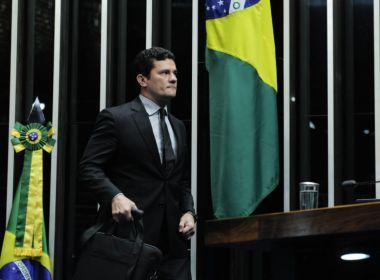 Moro decide que recibos entregues por Lula não são 'materialmente falsos'