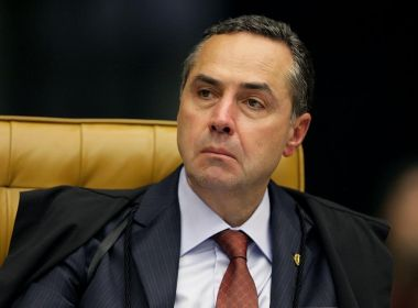 Ministro do STF intima Segóvia a explicar declaração sobre inquérito contra Temer