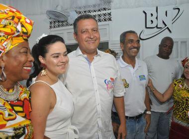 Para Rui, PT deve reunir 'máximo de esforço' para apoio a Lula