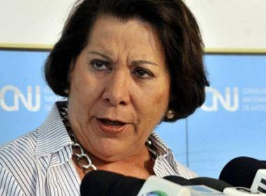 Ex-ministra do STJ, Eliana Calmon critica auxílio-moradia para juízes: 'Puxadinho'