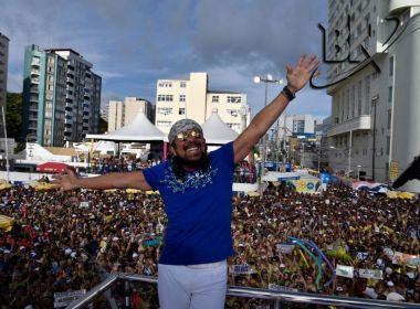 Carnaval sem cordas: 'É legal para o baiano, mas o turista acha estranho tudo isso', diz Bell