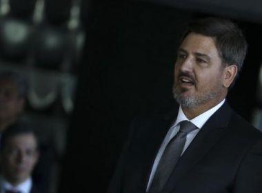 Diretor da PF vai ao STF para explicar declarações sobre inquérito contra Temer