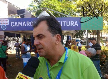 Carnaval: Ônibus passaram de 4 km/h para 25 km/h após mudança de ponto na Garibaldi