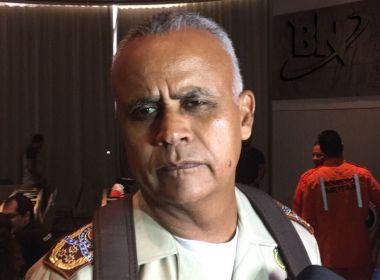 Comandante da PM diz que Kannário é 'marginal' e critica postura: 'Ele provocou'